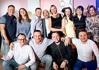 Там, где рождается элегантность: Грандиозное открытие легендарного бренда «JACOB DELAFON» в ТРЦ «ГРАД»!