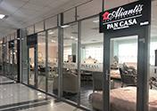 Открытие уникального мебельного салона «Aliantis»!