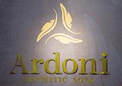 Элегантность и комфорт  в  новом салоне мягкой мебели «Ardoni»!
