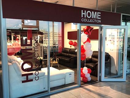 «Home Collection»: воплощаем мечты о комфорте в реальность!
