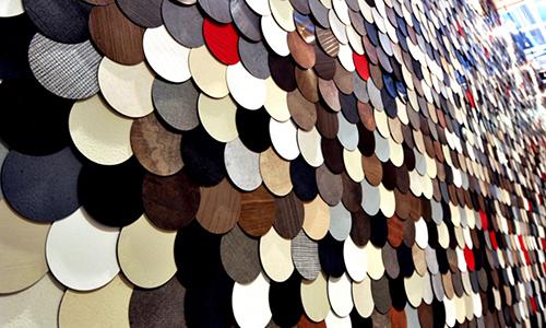 Новые коллекции отделочных материалов для кухонь от фабрики «Ясант»